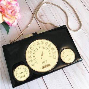 Kate Spade Dashboard Milo Clutch
